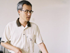 Prof. Shih-Hung Lo