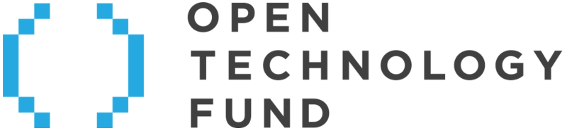 Open Technology Fund Logo
